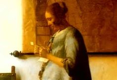 Vermeer - The Dutch Masters - Video Lessons of Drawing & Painting