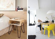 meubles en OSB