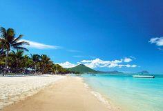 Flic en Flac Mauritius - Absolutely divine!