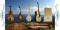 PRUSSIA VALLEY DULCIMERS - Acoustic Music Shop