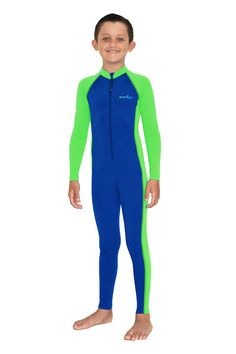 7a94bb31f31 The anti-UV swimwear also retains color and elasticity even when subjected  to rough handling. Protecting against jellyfish stingers and sea lice,  Ecostinger ...