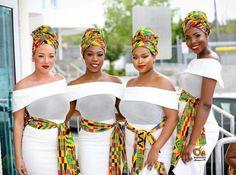 African Bridal Dress, African Print Wedding Dress, African Bridesmaid Dresses, African Wedding Attire, African Fashion Ankara, Latest African Fashion Dresses, African Dresses For Women, African Print Dresses, African Print Fashion