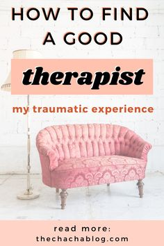 Finding a good therapist is crucial to healthy healing. Here is how to find a trusted professional! Mental health, therapy tools, mental health apps, how to find a therapist, mental health check in, mental health resources, mental health awareness, depression, anxiety, personal development, self growth