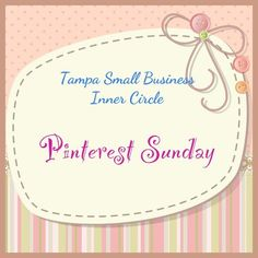 Facebook group of Tampa small business owners Business Contact, Inner Circle, Tampa Bay, Group, Facebook