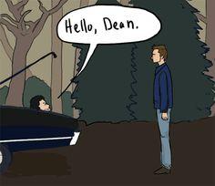 Hello Dean.