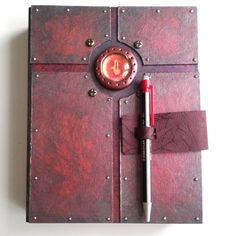 Někdo se dívá - učitelský zápisník na přání