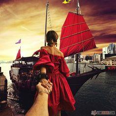Hong Kong #travel #china | More at http://interiordesignshop.net/ | #luxury #life #luxurylife #gold #money #millionaire #billionaire #highlife #lifestyle