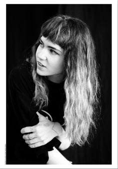 Claire Boucher
