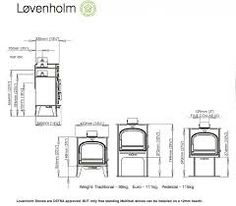 lovenholm traditional stove - Google Search