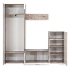 Bookcase, Shelves, Design, Home Decor, Shelving, Decoration Home, Room Decor, Bookcases, Shelf