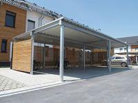 Seitenwandverkleidung Rhombus Fur Carport Aus Kesseldruckimpragniertem Holz Carport Holz Carports Carport