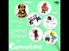 Carequinha - O Bom Menino