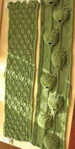 model de tricotare mac