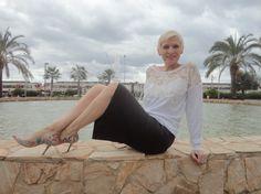 Detrás de cada mujer exitosa hay un fabuloso par de zapatos. mercetaus.com