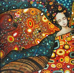 'Soy de Cielo y Tierra' by Monica Fernandez