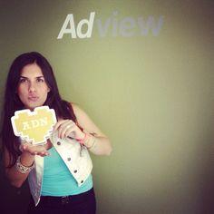 Alejandra Gutiérrez - Copywriter #adview #copywriting #adacto
