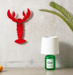 This is not a drill!  Discover must haves for your home, designed exclusively for @made dot com. And yes, that's a Lobster Wall Clock... ❤️