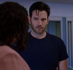 Doctor Connor at the Hospital in casual navy t-shirt Colin Donnell, 12 Monkeys, Never The Same, Chicago Shows, Chicago Med, Charli Xcx, Celebs, Celebrities, Hot Boys