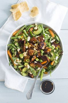 Asian Recipes, Healthy Recipes, Quiche, Food L, Lunch To Go, I Love Food, Summer Recipes, Food Inspiration, Food To Make