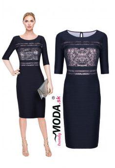Spoločenské šaty TC55 Dresses For Work, Formal Dresses, Modeling, Fashion, Dresses For Formal, Moda, Formal Gowns, Modeling Photography, Fashion Styles