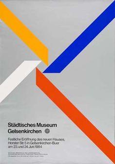 Anton Stankowski — Städtisches Museum Gelsenkirchen