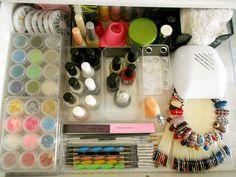 nail art product