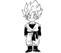 Youbiwara (Posts tagged Dragonball Z) Manga Tattoo, Anime Tattoos, Akira, Dragon Ball Z, Dbz Manga, Dbz Drawings, Black And White Graffiti, Image Manga, Manga Pictures