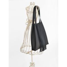 PRODUCTS :: WOMEN :: ACCESSORIES :: Bags and handbags :: Shoulder bags :: WOREK Z FRĘDZLAMI