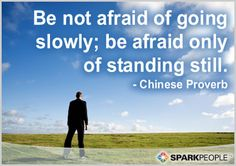 Motivational Quote of the Day by Chinese Proverb