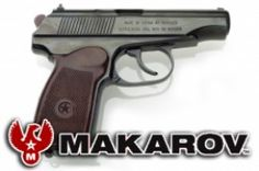 Makarov Pistol Serial Number Save those thumbs & bucks w/ free shipping on this magloader I purchased mine http://www.amazon.com/shops/raeind  No more leaving the last round out because it is too hard to get in. And you will load them faster and easier, to maximize your shooting enjoyment.