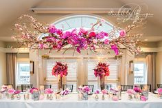 Wedding Decor Toronto Rachel A. Clingen Wedding & Event Design - Stylish wedding decor and flowers for Toronto photo credit @Patricia Price-Fullard Photography