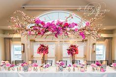 Wedding Decor Toronto Rachel A. Clingen Wedding & Event Design - 2/27 - Stylish wedding decor and flowers for Toronto