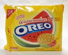 Oreo Water Melone on http://www.drlima.net