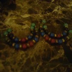 Earrings Colorful Jewelry Earrings