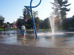 Summer activities for kids in ottawa