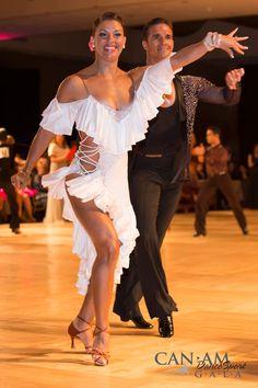 Latin American Sequence Dance - Encyclopedia of DanceSport