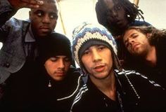 """Jamiroquai.  Don't know whether to put this in with music or """"hot"""" - Jay Kay is one hot tamale!!!"""