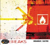 WOM 36 Breaks -  Composer: Various  Genre: Dance, Urban,  A pulsating mix of retro electro and modern breakbeat.