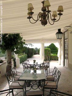 The Enchanting Gardens of Tivoli Palacio De Seteais. http://mademoisellelek.com/2012/05/20/sintra-portugal-tivoli-palacio-de-seteais-the-enchanting-gardens/