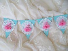 tutu decoration for tutu themed baby shower