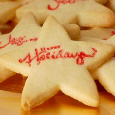 Bits and Pieces...: Stamped Cookies and a Zva Winner!!!