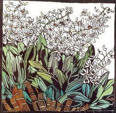Margaret Preston was an Australian artist who was known during the 1920s to 1940s for her modernist works as a painter and printmaker and for introducing Aboriginal motifs into contemporary art.