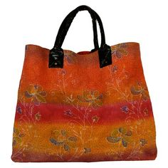 I love color! I pinned this Annika Tote from the Filling Spaces event at Joss and Main!