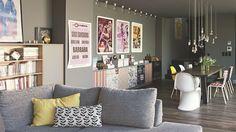 Decoritzion: Una maravillosa casa francesa / A wonderful french...