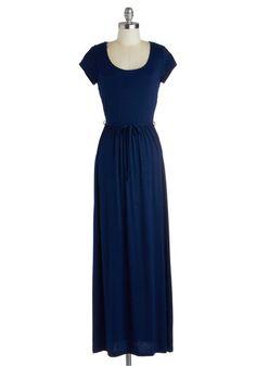 Casual Cameo Dress, #ModCloth