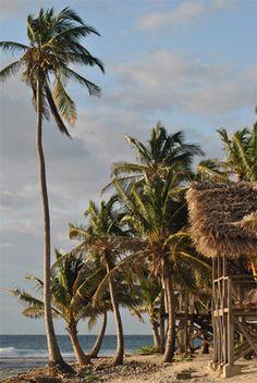 Long Caye, Belize