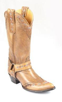 Old Gringo Hannah Gayla Ladies Boots