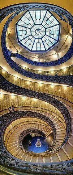 Vatican museum italy
