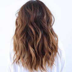 Hair crush.