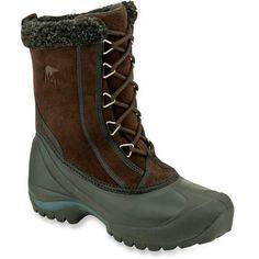 Sorel Cumberland Lea Winter Boots - Women's